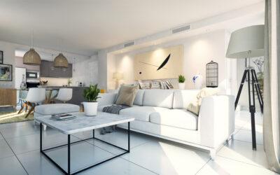 ¿Cómo imaginas la vivienda de tus sueños?