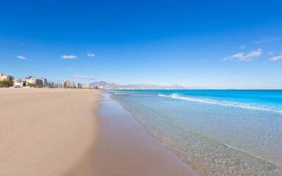 Vivir y teletrabajar en Alicante en 2021